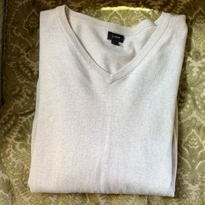 Men's Jcrew Sweater